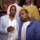Jay-z Feat. Timbaland