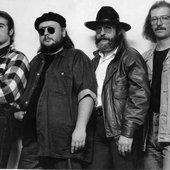 Petrovitch Harmonica Man & The Hot Rod Band