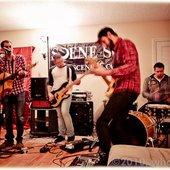 House Of Softcore - William Haun - Full Band