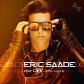 Eric Saade feat. Dev