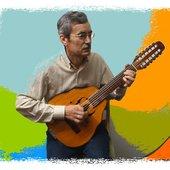 Eloy Vázquez (Laúd-laúde)