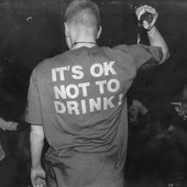 it's ok not to drink