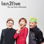 Yes, we love Indonesia