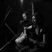 Kristen Leigh and Ueli Schweizer