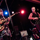 The Vaselines Wonder Ballroom Portland