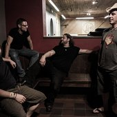 Monkey3 - Yellowstock Festival - 18th August 2012