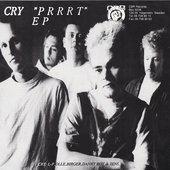 Cry (Sweden)