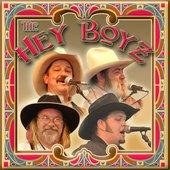 The Hey Boyz