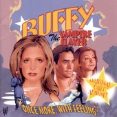 Buffy the Vampire Slayer - Original Cast