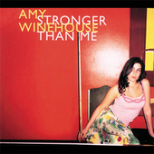 Stronger Than Me PNG HQ