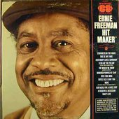 Ernie Freeman Combo