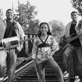The Homemade Jamz Blues Band