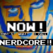 NOW! That's What I Call Nerdcore!! Volume 2