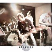 live at Visotzky club 2009
