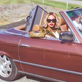 Beyonce Visual Album PNG