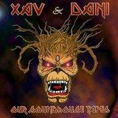 Xav and Dani