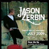 Jason Zerbin
