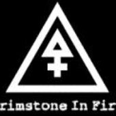 Brimstone in Fire
