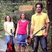 Shiloh Mountain Trio - This Must be Glory