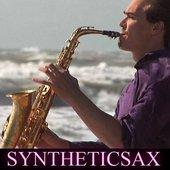 Leon Gris, Deep Danny, Syntheticsax