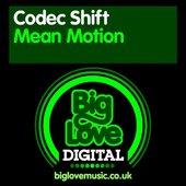 Codec Shift