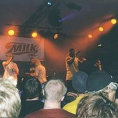 Loose Cannons - Hultsfred 2002