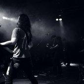 THRÄNENKIND - Live