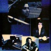 MVP (Michael Vescera Project) - Band.