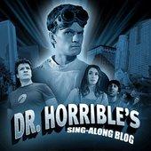 Dr Horrible cast