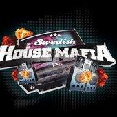 Swedish House Mafia Ft. Pharrell & Pitbull