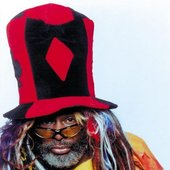 George Clinton Presents the P-