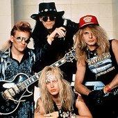 Poison 1990