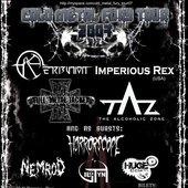 Cold Metal Fury 2007