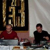 Kryptogen Rundfunk + Hladna