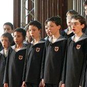Wiener Sängerknaben / Vienna boys' choir