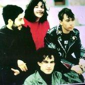 El Regalo de Silvia_promo 1991