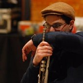 Tatum Grenblatt / Jazz @ Lincoln Center (Photography by Ernie Gregory) - from his myspace