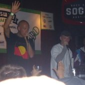 The Grouch & Eligh @ SXSW 2009