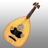 Instrumental Oud-Quartett