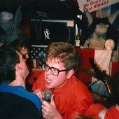 Action Patrol: Live 1996 Greensboro, NC