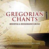 Schola Gregoriana del Coro F. Paer