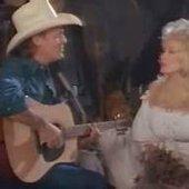 Ricky Van Shelton (with Dolly Parton)