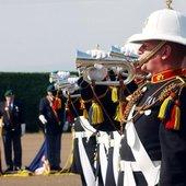 HM Royal Marines Band (Commando Training Centre)