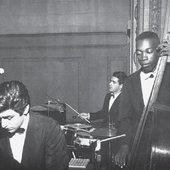 Berimbau Trio, com Wagner Tiso e Paulinho Braga
