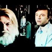 Robert Wyatt & Bertrand Burgalat