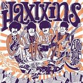 Haxixins '08 Tour: Europe
