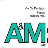 Finally (choice mix)