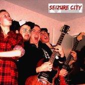 Seizure City