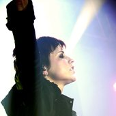 The Cranberries at Chevrolet Hall, Recife - Brazil (2010)