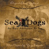 Sea Dogs OST